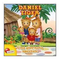 Una giornata speciale. Daniel Tiger