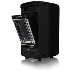 2Box Att. EPS500MP 500w Mp3 Mix8C. 015371