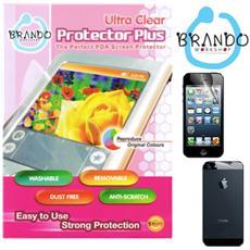 Pellicola Brando UC per Apple iPhone 5 Fronte / Retro