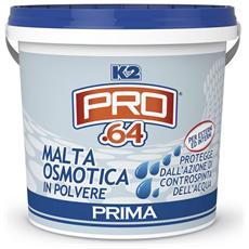Malta Osmotica Pro. 64 Polvere 5kg.