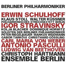Berliner Philharmoniker - Klassik Aus Berlin! (3 Cd)