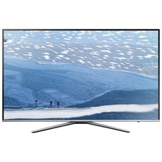 "TV Ultra HD 4K 43"" UE43KU6400 Smart TV UltraSlim RICONDIZIONATO"