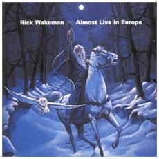 Rick Wakeman - Almost Live In Europe