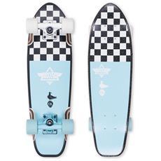 """Cruiser Bird Checker 25"""""""""""