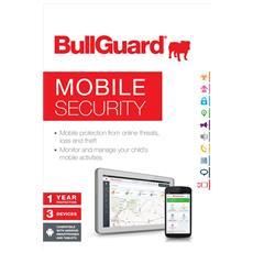 Mobile Security 3 Utenti 1 Anno