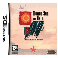 NDS - Flower Sun and Rain