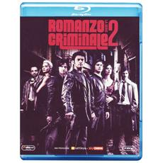 Romanzo Criminale - Stagione 02 (4 Blu-Ray)
