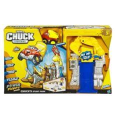 Tonka Chuck Stunt Park