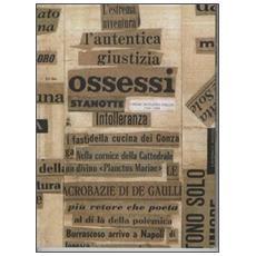 Poesie in forma di cosa. Opere 1959-1964