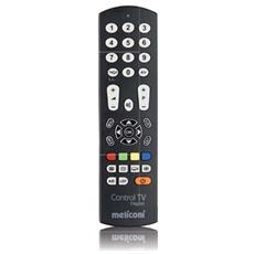 Telecomando Universale per TV Control Tv Digital