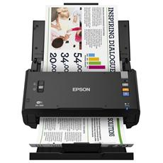 WorkForce DS-560 Scanner ADF a Colori A3 600 Dpi 26 Ppm (B / N) 26 Ppm (Colore) Usb Ethernet Wireless