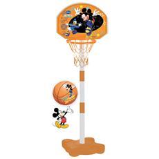 18085 Piantana Super Basket Topolino
