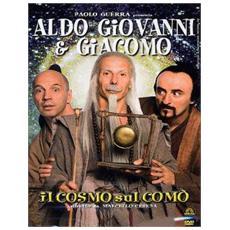Dvd Cosmo Sul Como' (il)