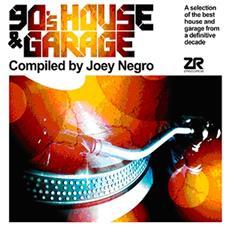 Joey Negro - 90's House & Garage Vol. 2