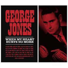 George Jones - When My Heart Hurts No More