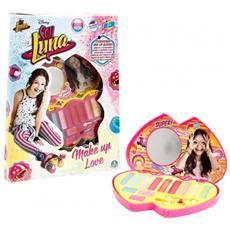 Soy luna - Make Up Love