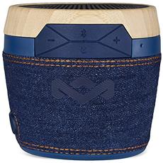 Speaker Audio Portatile Chant MIni Potenza 3 W Bluetooth - Blu