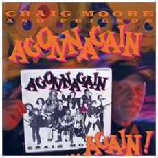 Craig More & Friends - Agonnagain