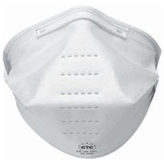 Facciali Filtranti Ffp2 12 X Tlv Per Polveri Nebbie E Fumi A Bassa O Media Tossicità