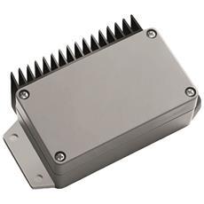 Scatola Di Controllo Del Calore Per Radiatore Goldsun Grigio 839500
