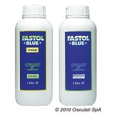 Fastol Blue benzina 1 l