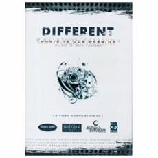 Various Artists - Different