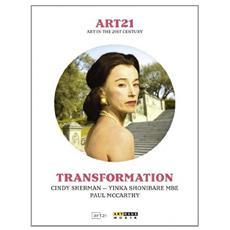 Art21 - Transformation