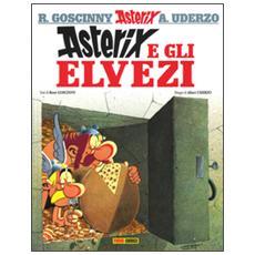 Asterix e gli Elvezi. Vol. 16
