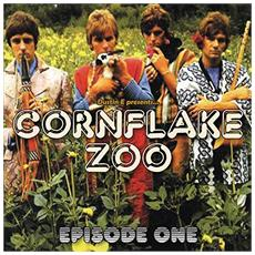 Dustin E Presents. . . Cornflake Zoo, Episode 1 (180gr)