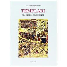 Templari fra storia e leggende