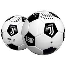 Mini-Cassa Acustica con Bluetooth e stabilizzatore di posizione Juventus