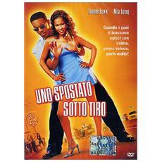 Dvd Spostato Sotto Tiro (uno)