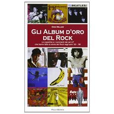 Gli album d'oro del rock