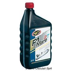 Olio miscela F1 mare 2 tempi 1 l