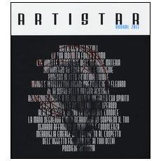 Artistar annual 2013