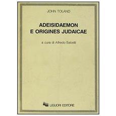Adeisidaemon e origines judaicae