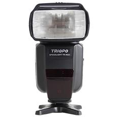 Flash Speedlite  tr982iic Wireless Per Canon 600-ex