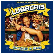 Ludacris - Chicken N Beer (2 Lp)