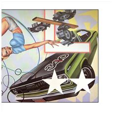 Cars (The) - Heartbeat City (2 Lp)