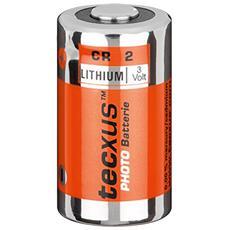 23603 Litio 3V batteria non-ricaricabile