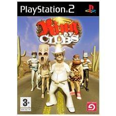 PS2 - King of Clubs
