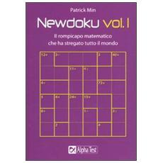 Newdoku. Vol. 1