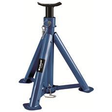BT-AS 6000 Supporto Regolabile Colore Blu