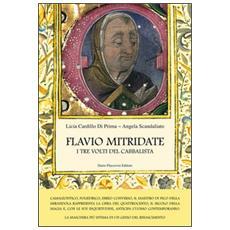 Flavio Mitridate. I tre volti del cabbalista