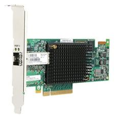 StoreFabric SN1100E 16Gb Single Port Fibre Channel Host Bus Adapter