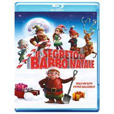 Il Segreto Di Babbo Natale 3D