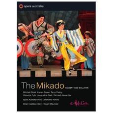 Gilbert & Sullivan - The Mikado