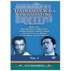 Teatro Alla Scala - The Golden Years, Vol. 1