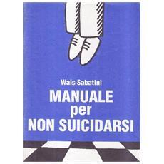 Manuale per non suicidarsi