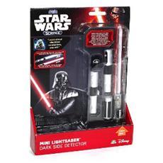 Star Wars - Mini Spada Luminosa con luci